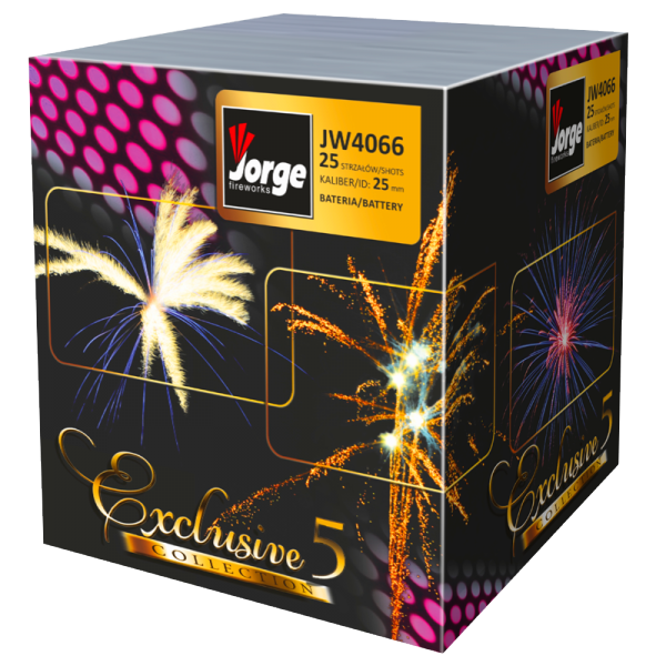 Exclusive Collection 5 (JW4066)
